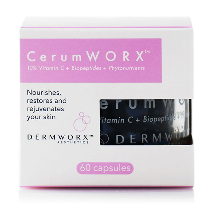 CerumWORX Day Serum