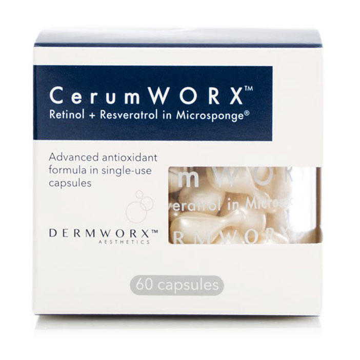 CerumWORX Night Serum